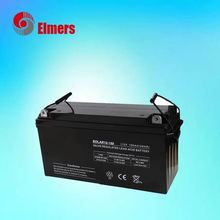 whosale OEM hot on sale 12v150ah AGM deep-cycle Battery