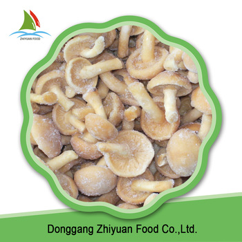 Fresh Frozen Bulk Nameko Mushrom