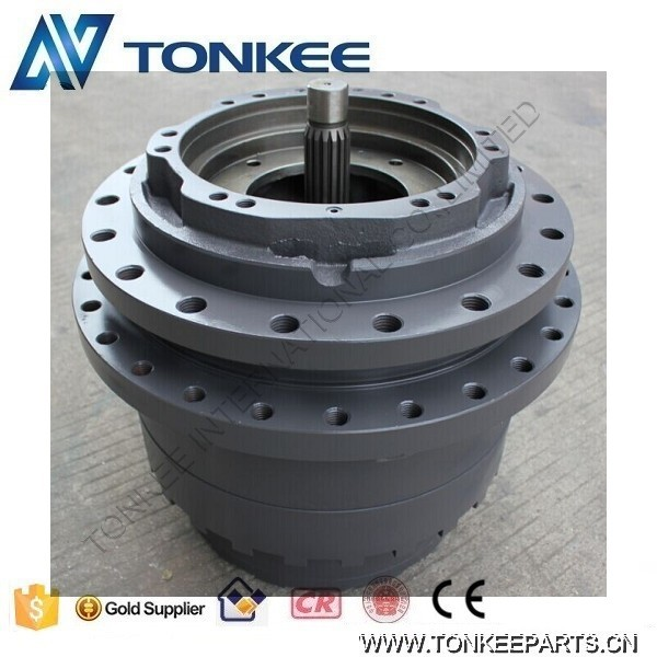 TGFQ R290-7 Travel gearbox 31N8-40070, R290-7 Travel reduction gearbox for HYUNDAI EXCAVATOR