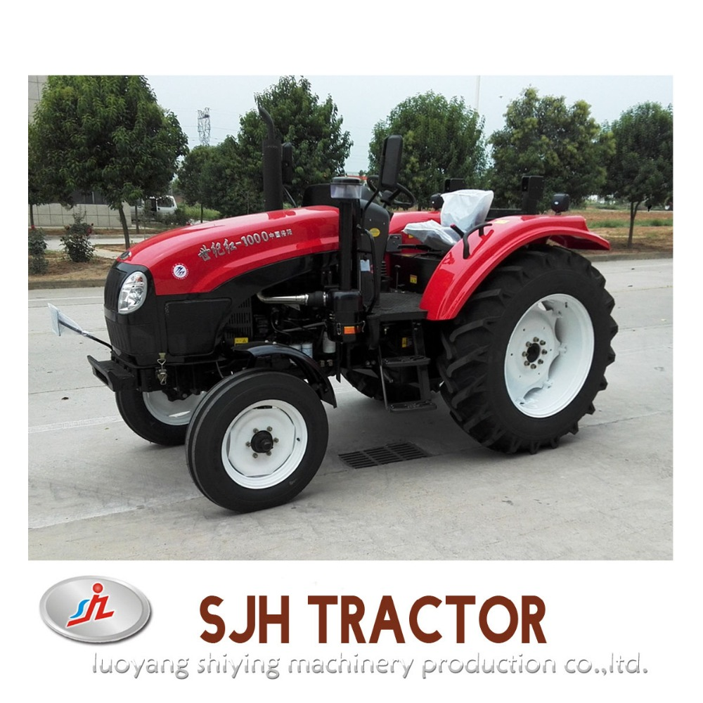 Farm Tractors Product : Wd hp sjh farm tractor manufacturers buy