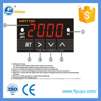 high performance digital PID temperature controller for industrial thermostat instruments