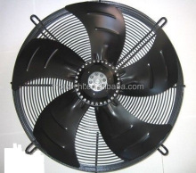 Factory direct axial flow fan with external rotor motor for air cooler