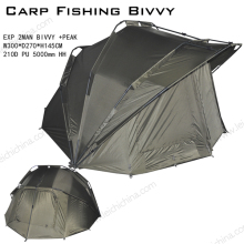 High quality waterproof breathable carp fishing bivvy