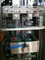 automatic stand bag fruit juice filling machine