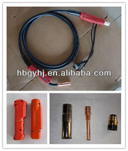 350A welding torch for mig