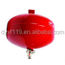 Top Quality Popular 6Kgs Hanging Dry Powder Fire Extinguisher Ball