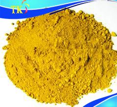 Nano Transparent Iron Oxide Yellow / Red / Brown Pigment