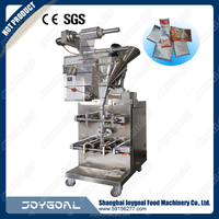 Made in china wheat flour packing machine
