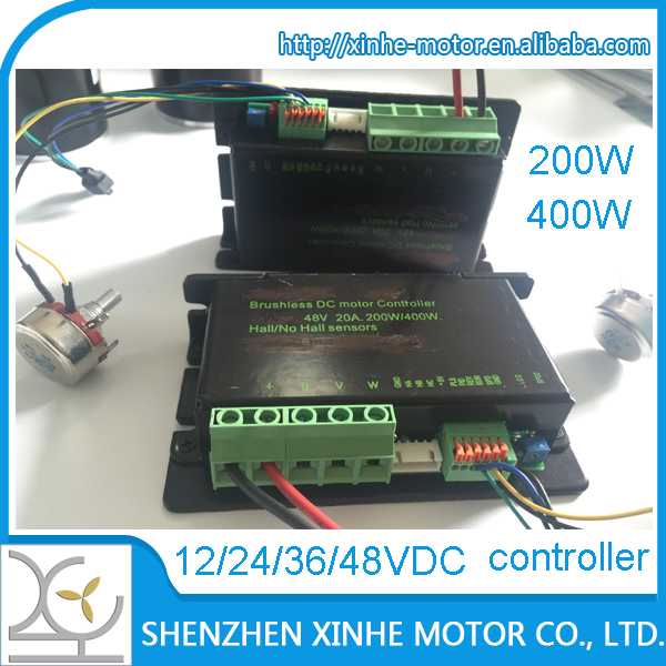 250w 20a 36v 24v Dc Brushless Motor Controller Buy 24v Dc Brushless Motor Controller Dc Motor