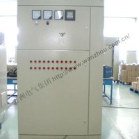 Efficient Electrical Cubicle Switchgear