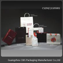 Top Quality Nice Design Low Price Italy Paper Bag