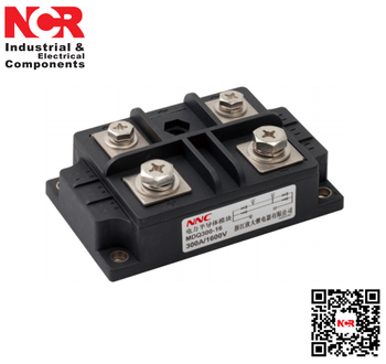 300A Single Phase Bridge Rectifier Module (MDQ300-16)