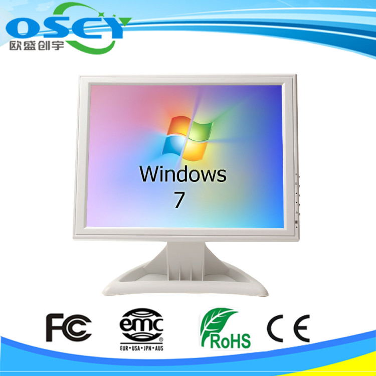 VGA SVGA 15 Pin Cable PC TFT Monitor LCD TV 15 monitor uk