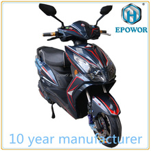 hot selling 2 wheel electric scooter made in China e-scooter electric motorcycle of HC-EM33 Sky eagle 1000W