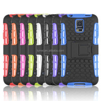 Silicone Case for Samsung Galaxy S5 cover hard ,For Samsung galaxy S5 Case hard