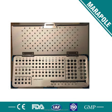 Sterile Container System ,Medical Sterilizer Box,Surgical Instrument