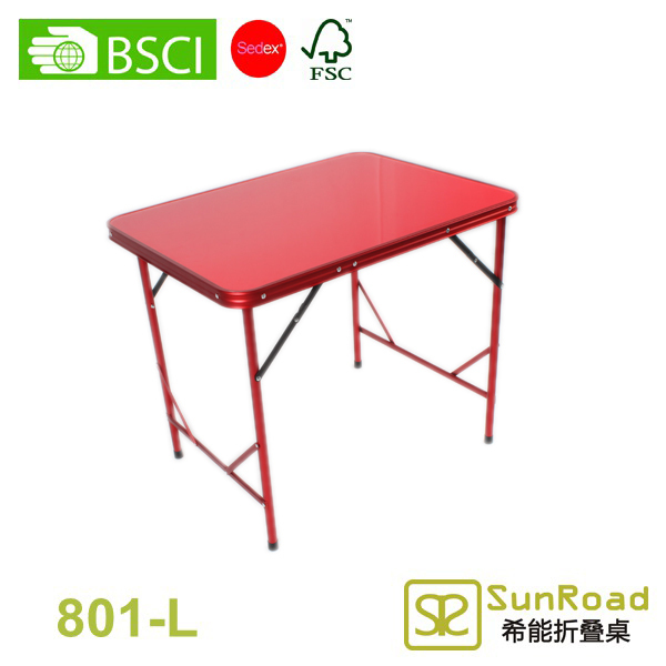 2 Sections (2m) Professional Wallpaper Folding Table