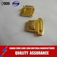 High Quality Strong Brass Magnetic buttons magnetic handbag clips for bag