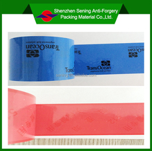 Custom Warranty VOID Tape, Tamper Evident Security Sealing Tape