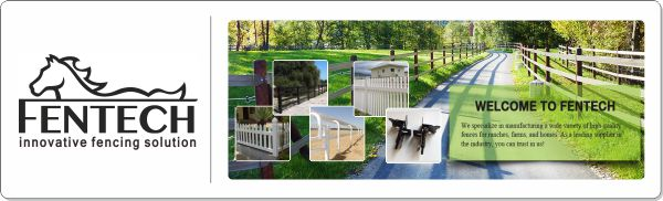 High Quality Cheap Plastic/Vinyl/PVC White Fence Manufacture