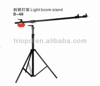 light boom stand photography equipment flexible light stand