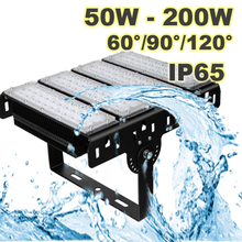 IP65 waterproof 50W 100W 150W 200W 250W 300W outdoor LED floodlight