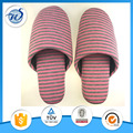 Cotton Woman Slipper Beauty