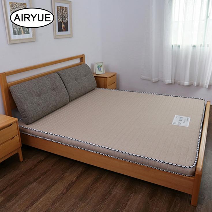 Bedroom furniture natural coconut palm fiber mattress - Jozy Mattress | Jozy.net
