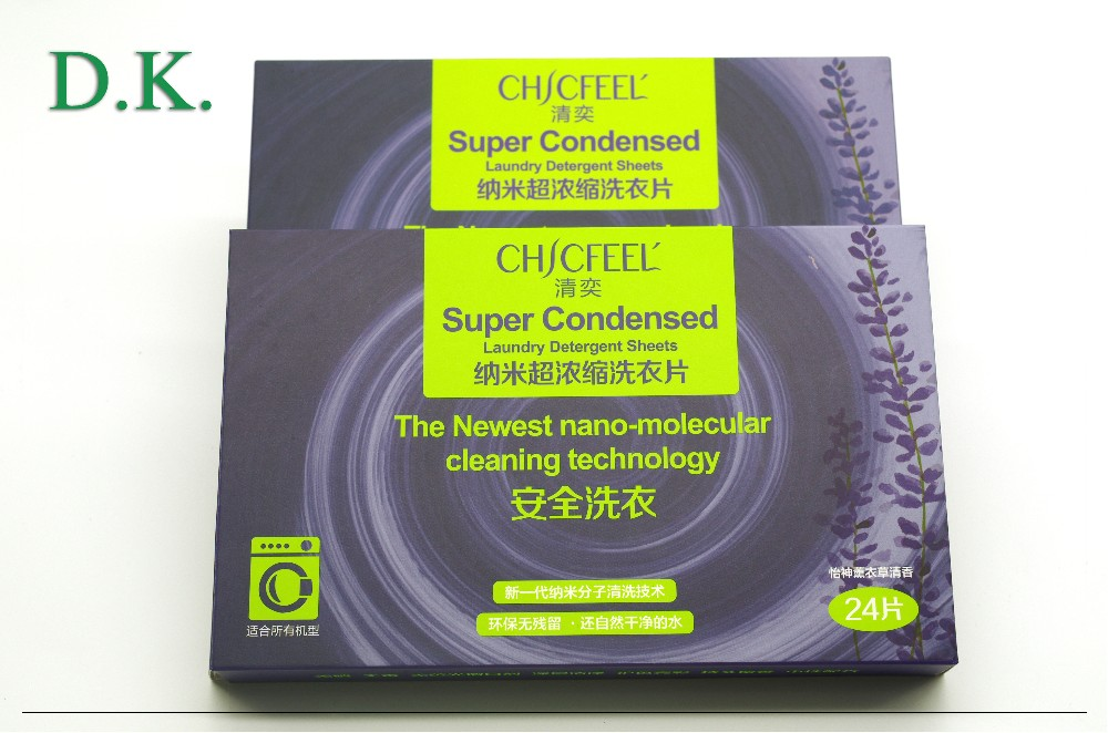 High Quality Super Eco-friendly laundry cleaning tablet for washing
