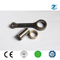 JH90,CD90,C90,GB5 motorcycle engine spare parts connecting rod for crank mechanism