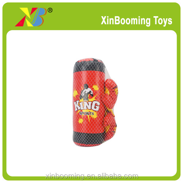 kids sport set boxing toys