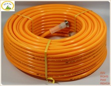 Top Quality Best Price Flexible Soft PVC Korea Spray Hose High Bursting Pressure Hose