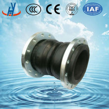 Top-selling flexible rubber joint flange