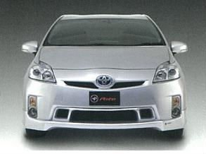 Body kits for Toyota Prius