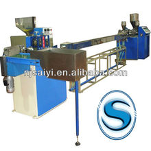 Hot Sale High Speed Automatic PP Plastic Lollipop Stick / Extruding Machine Production Line