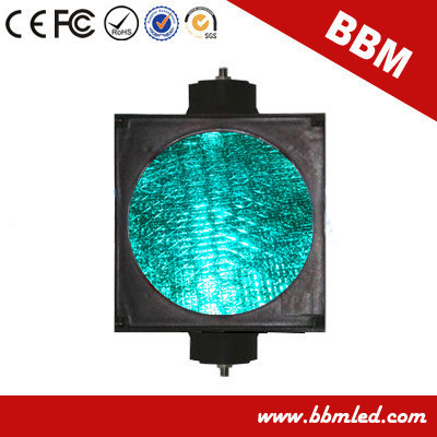 12 inch amber led traffic lights