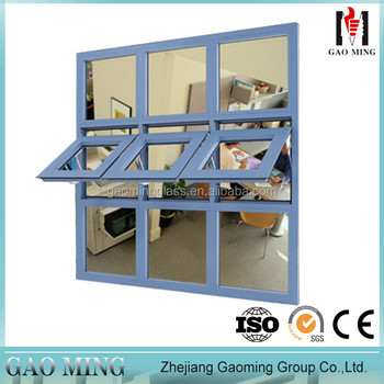 Magic Glass Windows,Opaque Glass Window,Window Factory 4428