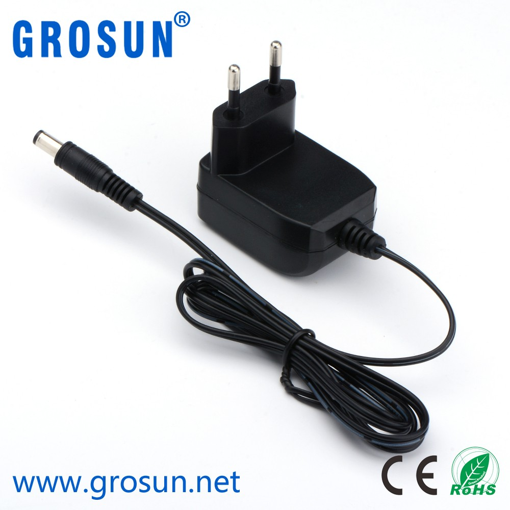 china guangdong adapter 3v dc power adapter 220v ac to 3v dc with CE UL