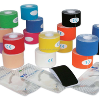 Self Adhesive Athletic Kinesiology Tape Sports