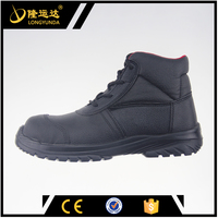 Work time safety shoes,safety shoes en345,heated work boots