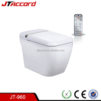 High-grade bathroom toilet , new product JT-960 toilet for the elderly