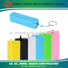 Brand new 5V 2600mah perfume smartphone power bank chargers for Samsung Galaxy s3/s4/note2