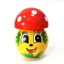 roly-poly toy mushroom type board game toys,custom made pop vinyl toys,make your own design vinyl figure