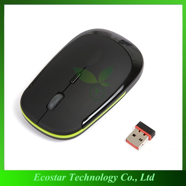 High-quality USB Wireless Mouse 2.4GHz Wireless Mouse