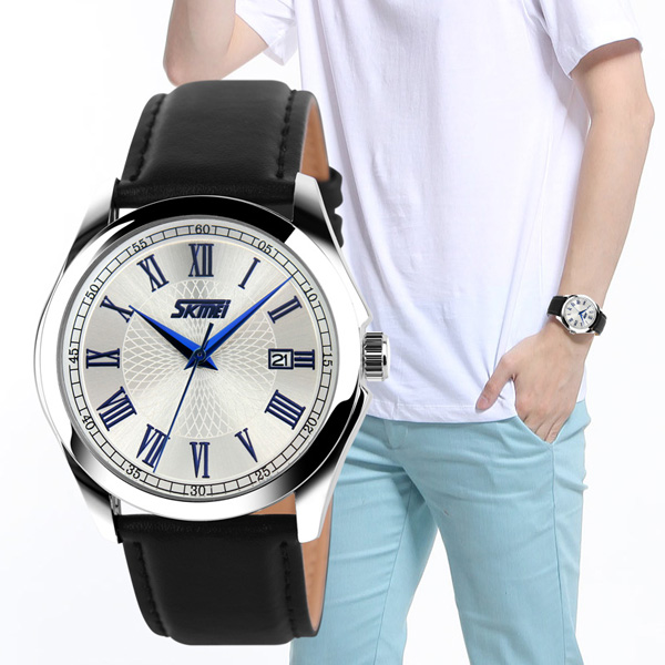 vintage high level business mechanical watch custom watches alibaba express