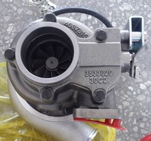 High quality Genuine parts 6BT 5.9 Diesel engine turbocharger 3960707 low price turbocharger