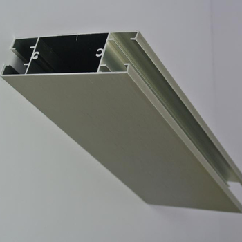 aluminum profile manufacturer for support leg