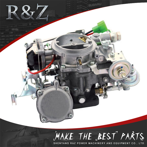 Wholesale long serve life 5M Carburetor Suitable for Toyota Crown 5M 21100-43050