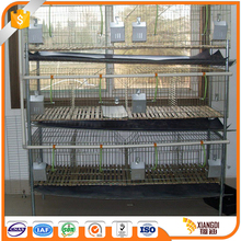Accept Custom Order aluminum rabbit farming cage