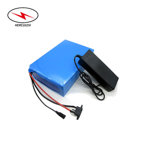 Rechargeable 18650 power pack 400 ebike battery 36v 10ah 15ah battery